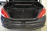 Peugeot 207 CC 1,6 120hk Aut