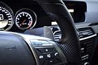 Mercedes-Benz C63 AMG 457HK FULLSERV.MB 4-DÖRR SE.UTR!!