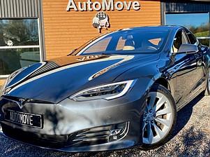 Tesla Model S 75 388hk Premium Connectivity