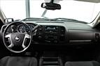 Chevrolet Silverado 1500 Crew cab 5,3 V8 Leasbar