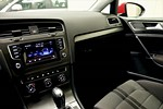 VW Golf TDI 105hk Aut