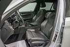 "BMW 520d xDrive Touring Sport line GPS Drag 18"" 190hk"