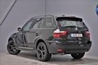 BMW X3 3.0si Aut Comfort Skinn S/V Hjul (272hk)