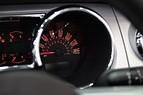 Ford Mustang GT 4.6 V8 Cabriolet (300hk)