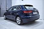 Audi A3 1.4 110HK G-TRON  PROLINE DRAG BACKKAM P-SEN FULLSERV.AUDI