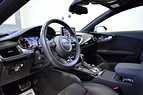 Audi A7 3.0TDI 272HK BOSE, HEAD UP, SE UTR.