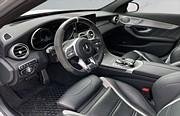 Mercedes C 63 AMG S Kombi Se spec! (510hk)