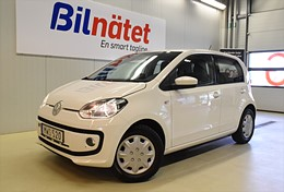VW UP! Navi 75 Hk