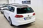 VW Golf TSI 150hk GT Aut