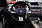 BMW Z4 3.0i SMG CAB 231hk