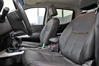 Renault Alaskan 2.3 dCi 4WD / Eu6 / Båge / Flaklock 190hk