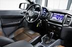 Ford Ranger Wildtrak 3,2 TDCi 4X4 AUTO 200HK LEASBAR
