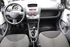 Toyota Aygo 5-dörrar 1.0 VVT-i 68hk