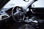 BMW 1K4 120D