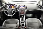 Opel Astra 1,6 115hk Sports