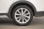 Volkswagen Golf Alltrack 2.0 TDI 4Motion Eu6 D-värm 184hk