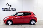 Suzuki Swift 1,2 94hk Aut