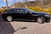 Mercedes-Benz C 220d 7G-Tronic Plus Euro 6
