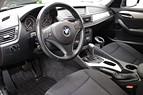 BMW X1 xDrive20d Steptronic AUT *Drag*