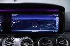 Mercedes E 300 Coupé AMG/ Panorama/ Widescreen/ Burmester (245hk)