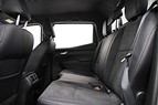 Mercedes X 350 d 4MATIC (258hk)