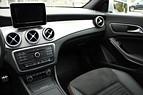 Mercedes Benz CLA 200d SB AMG Aut Navi Panorama