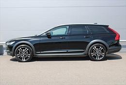 """Volvo V90 Cross Country D4 AWD Momentum Drag Värmare 19"""""""