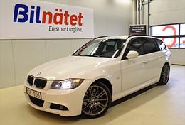 BMW 335d M Sport Comfort