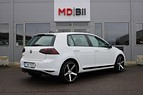 Volkswagen Golf 1,4 TSI 125hk Pdc Unik!