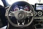 Mercedes-Benz C 220 d AMG Panorama