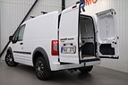 Ford Transit Connect DRAG D-VÄRMARE 90hk