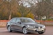 Mercedes-Benz E 350 CDI Elegance | Airmatic