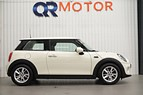 MINI One 3dr Automat Pepper Drag 102hk