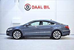 Volkswagen Passat CC 2.0 TDI AUT 170hk PREMIUM P-VÄRMARE DRAG