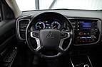 Mitsubishi Outlander 2.0 Plug-in Hybrid 4WD (121hk)
