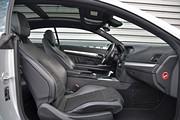 Mercedes-Benz E 350 CGI (292hk) Coupé AMG