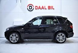 BMW X5 xDRIVE40d M-SPORT 306HK MOMS NAVI SE.UTR