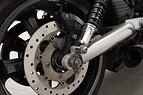 Harley-Davidson VRSCF V-ROD MUSCLE