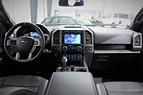 Ford F150 RAPTOR 3,5 ECOBOOST 4X4 456HK LEASBAR