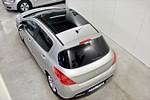 Peugeot 308 1,6 120hk Aut