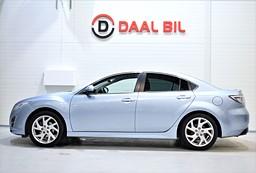 Mazda 6 2.5 170HK SP BOSE FULLSERV.MAZDA SE.UTR!