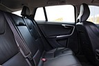 Volvo V60 D4 AWD Aut 190hk Ocean Race Värmare Drag 0kr kontant möjligt