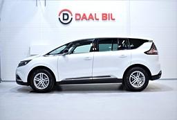 Renault Espace 1.6 160HK 7SITS EDC PANO NAVI DRAG SE.UTR!