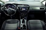 VW Touran TSI 150hk /Nybilsgaranti