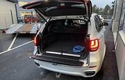 BMW X5 xDrive 40e M Sport Nightvision 313hk