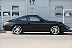 Porsche 911/996 Carrera 4 Coupé 320hk