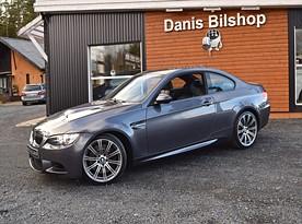 BMW M3 V8 420HK M-Drive