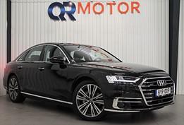 Audi AUDI A8 3.0 TDI