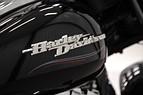 Harley-Davidson FLHX