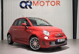 Fiat Abarth 595 (160hk)